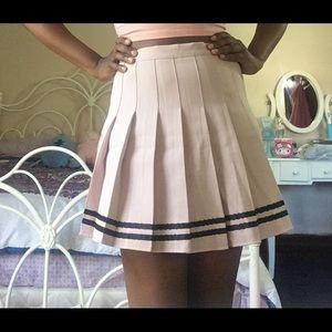 Dresses & Skirts - Dusty Pink Tennis Skirt